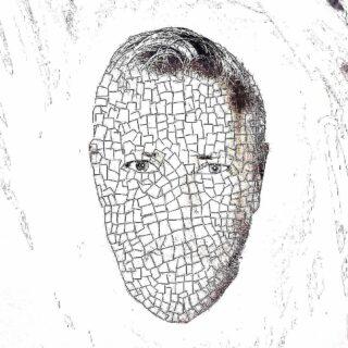 Digital selfportrait #selfie #selfportraits #selfportrait #selbstporträt #zelfportret #digitaalzelfportret #digitalekunst #digitalartwork #digitalart