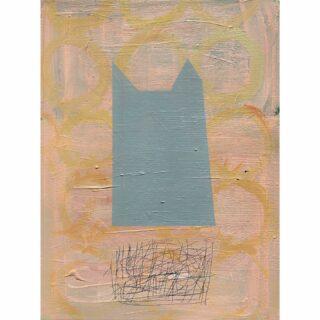 House with garden, acrylic on canvas 30 x 40 cm #acrylicpainting #acrylicart #zeitgenössischekunst #contemporaryart #contemporarypainting #artistsoninstagram #artworks #gemälde #modernart