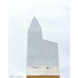 Paper collages 30 x 24 cm. #papercollageart #paperart #art #modernart #minimalart #minimalist #artwork #arte
