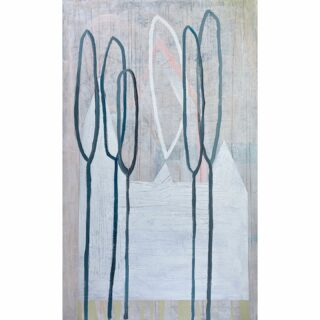 Poplars, acrylic on canvas 130 x 80 cm, 70 x 70 cm #poplars #acrylicpainting #acrylschilderij #acrylicartwork #acrylicartist #hedendaagsekunst #contemporaryart #contemporaryartist